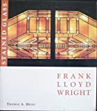 Frank Lloyd Wright Stained Glass Portfolio (Frank Lloyd Wright Portfolio Series)