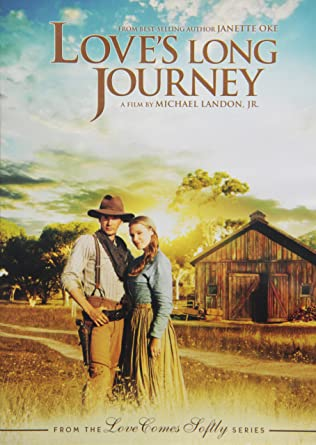 Image result for love's long journey