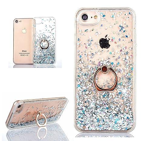 coque silicone iphone 6 liquide