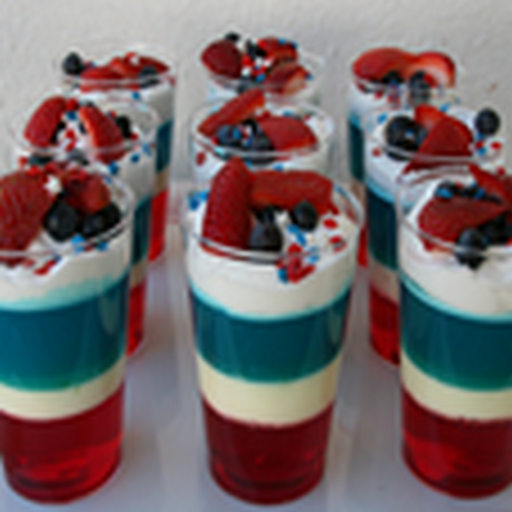 How To Make Jello Shots]()