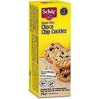 Schar Choco Chip Cookies, 100gm
