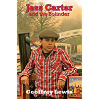 Jess Carter and the Bolinder