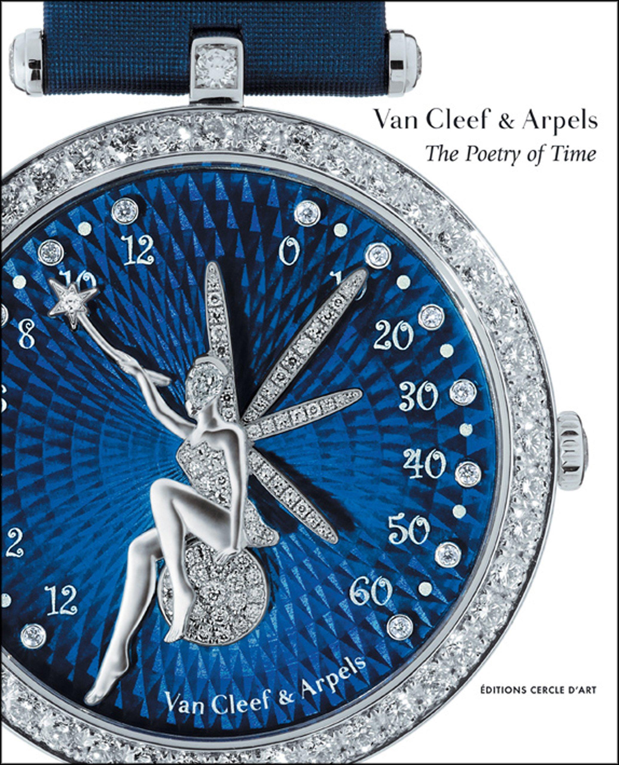 Van Cleef Arpels – The Poetry of Time