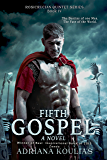 FIFTH GOSPEL : A Novel (Rosicrucian Quartet Book 4) (English Edition)