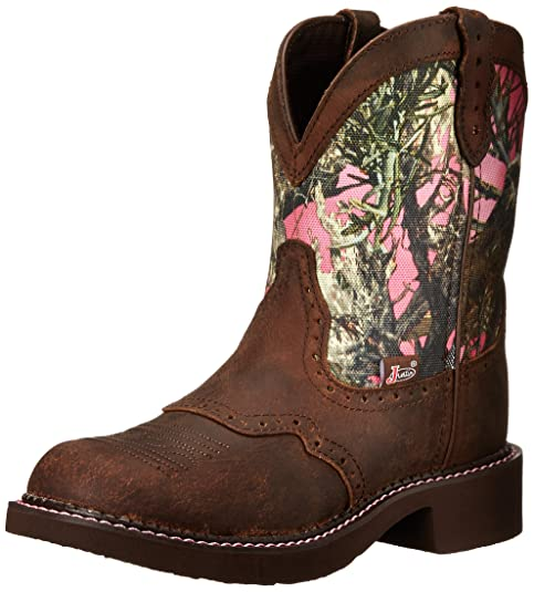 f98642fd19d Justin Boots Women's Gypsy Collection 8