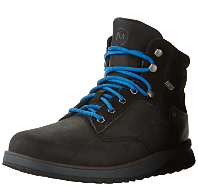 f4c6d30a Amazon.com | Merrell Men's Epiction Mid Waterproof Boot | Fashion ...