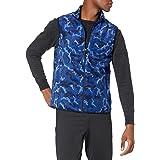 Amazon Essentials Men's Full-Zip Polar Fleece Vest