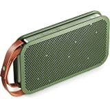 B&O PLAY by Bang & Olufsen A2 Enceinte Portable Rechargeable Sans Fil Bluetooth - Vert