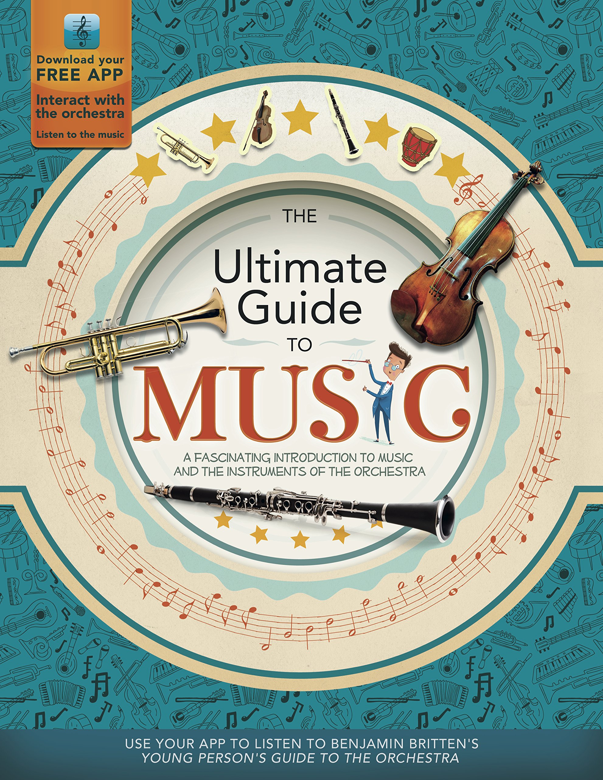 Ultimate Guide Music Fascinating Introduction product image