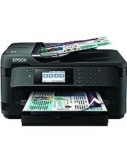 Epson WorkForce WF-7715DWF Ad inchiostro 18 ppm 4800 x 2400 DPI A3 Wi-Fi