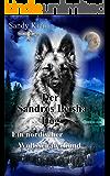 Der Sandros Leisha Dog: Ein nordischer Wolfsschäferhund