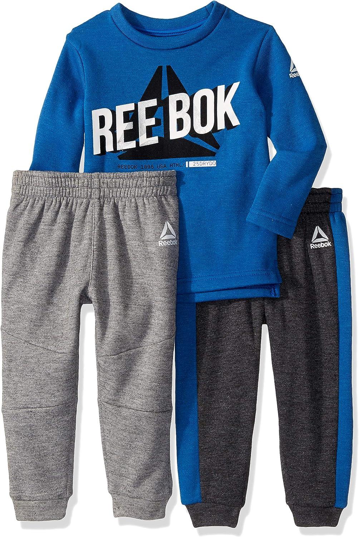 Reebok Boys 3 Piece Set