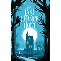 The Last Chance Hotel (Seth Seppi Mystery Book 1) (English Edition)