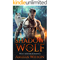 Shadow of the Wolf: Wolf Shifter Romance (Central City Wolf Chronicles Series)
