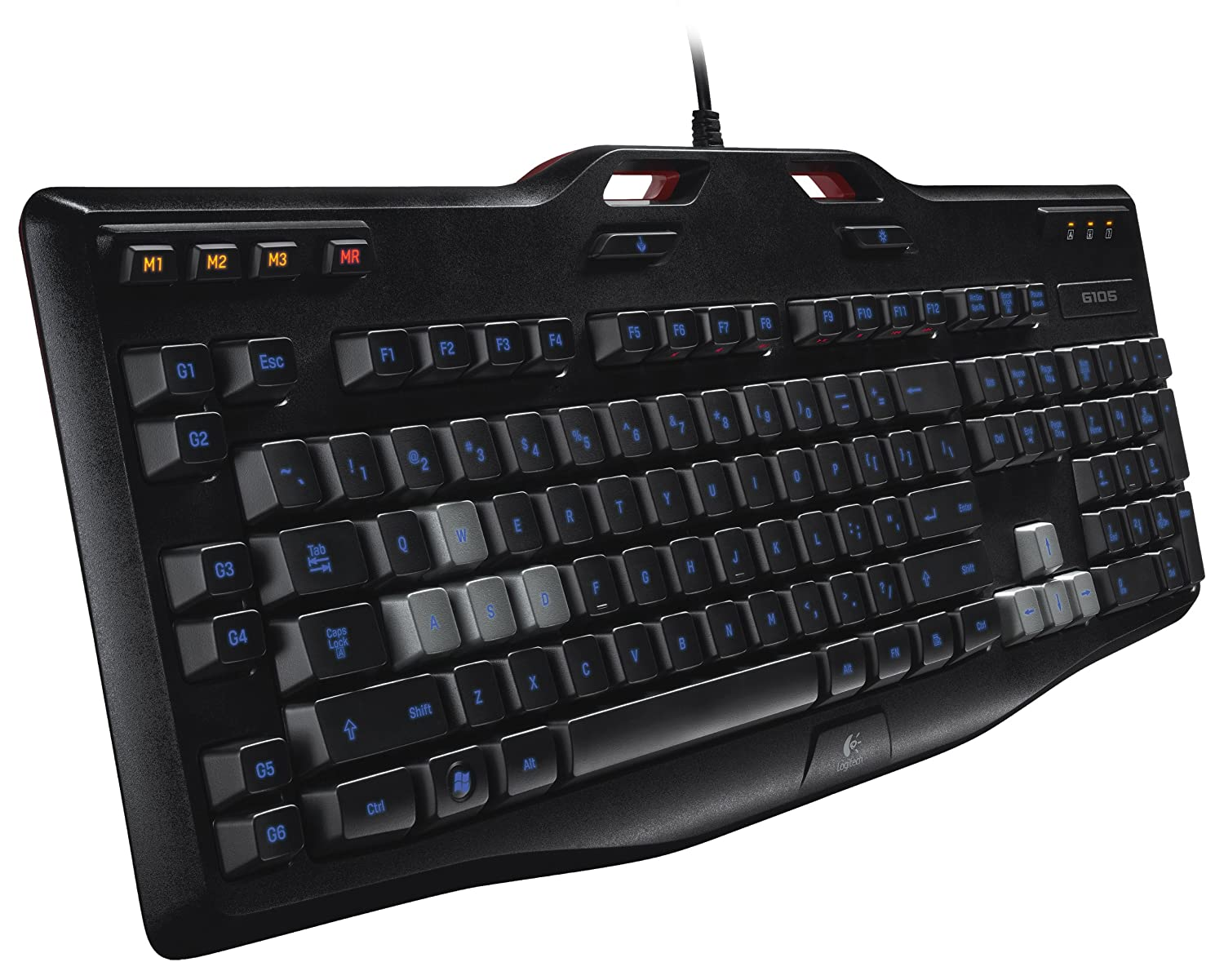 Logitech Y-U0013 Keyboard Gaming Treiber Windows XP