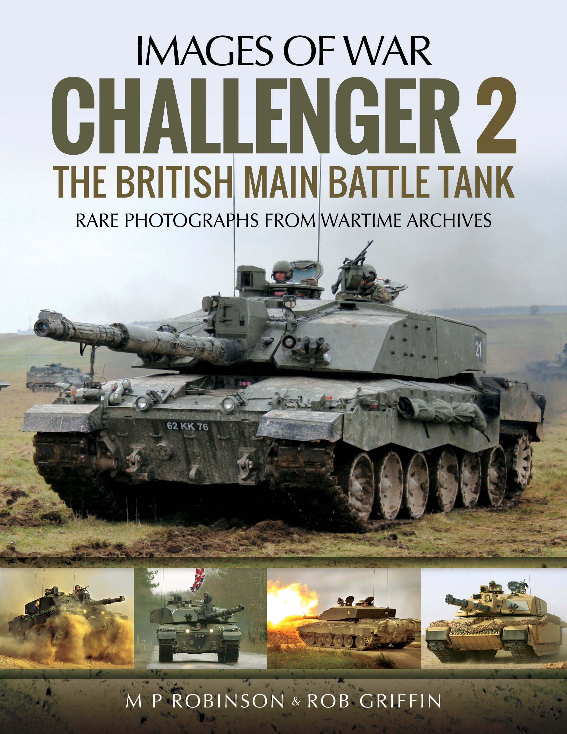 Download Challenger 2: The British Main Battle Tank (Images of War) pdf