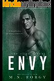 Envy (The Elite Seven Book 4)