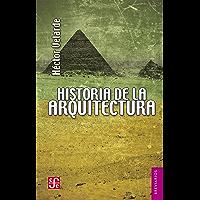 Historia de la arquitectura (Breviarios nº 17)