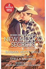 Home on the Ranch: New Mexico Secrets Kindle Edition