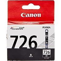 Canon Inkjet Cartridges CLI-726 BK