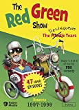 Red Green Show - The Delinquent Years 1997-1999