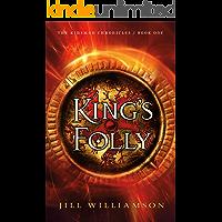 King's Folly (The Kinsman Chronicles Book #1) (English