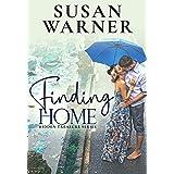 Finding Home (Hidden Treasures Book 1)