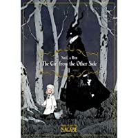 Girl From the Other Side: Siuil, a Run Vol. 1, The (Girl from the Other Side: Siúil, a Rún, 1)