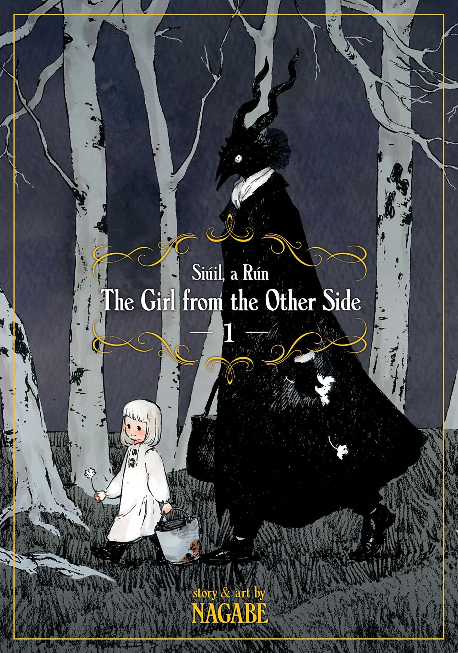 Amazon fr the girl from the other side siuil a run 1 nagabe livres
