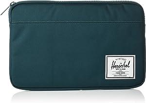 Herschel Anchor Sleeve for MacBook/iPad, deep teal, 12-Inch