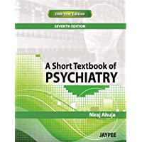 A Short Textbook Of Psychiatry