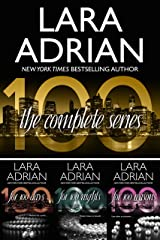 The 100 Series: A Billionaire Romance Trilogy Kindle Edition