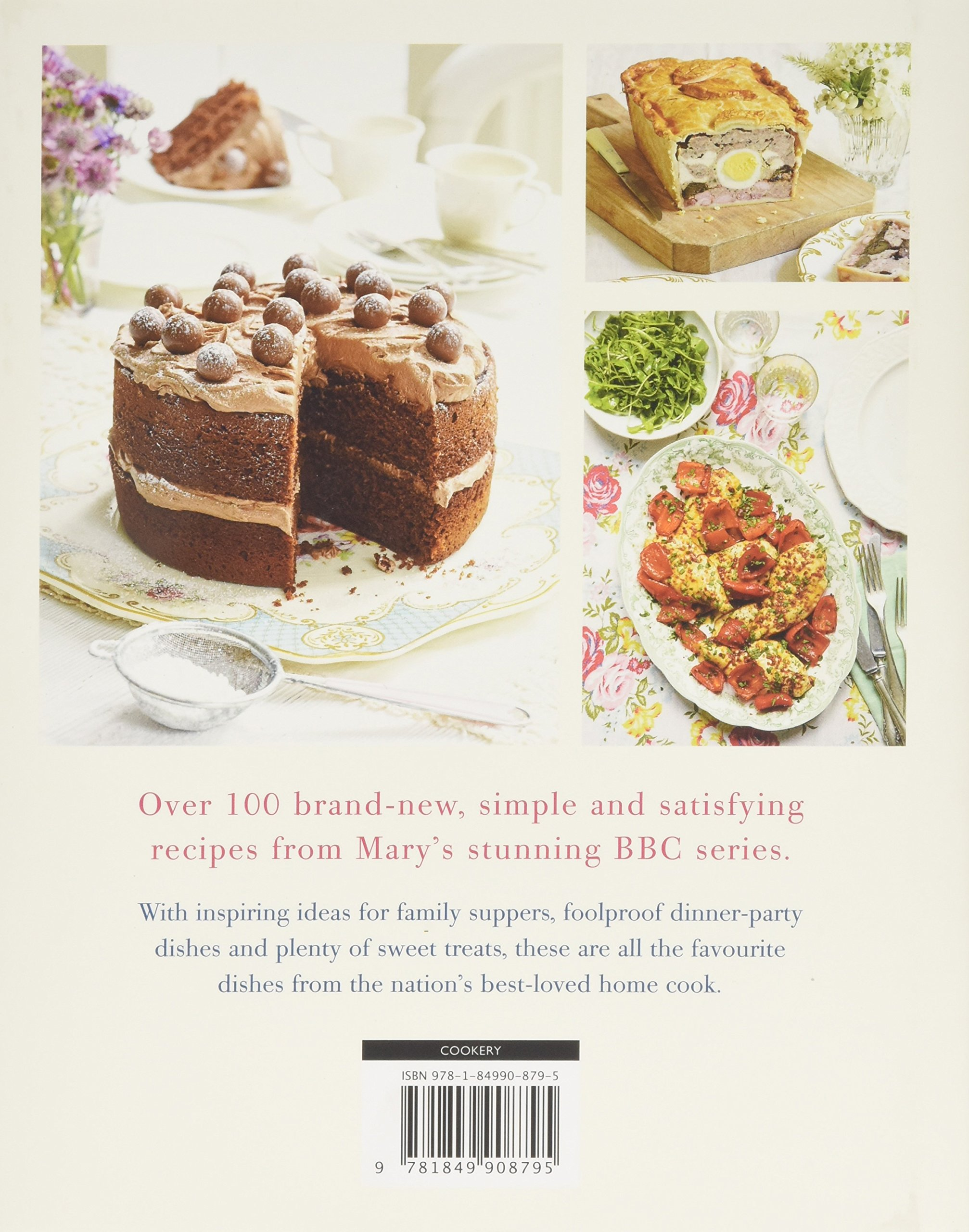 Mary Berrys Absolute Favourites Amazonde Berry Fremdsprachige Bucher