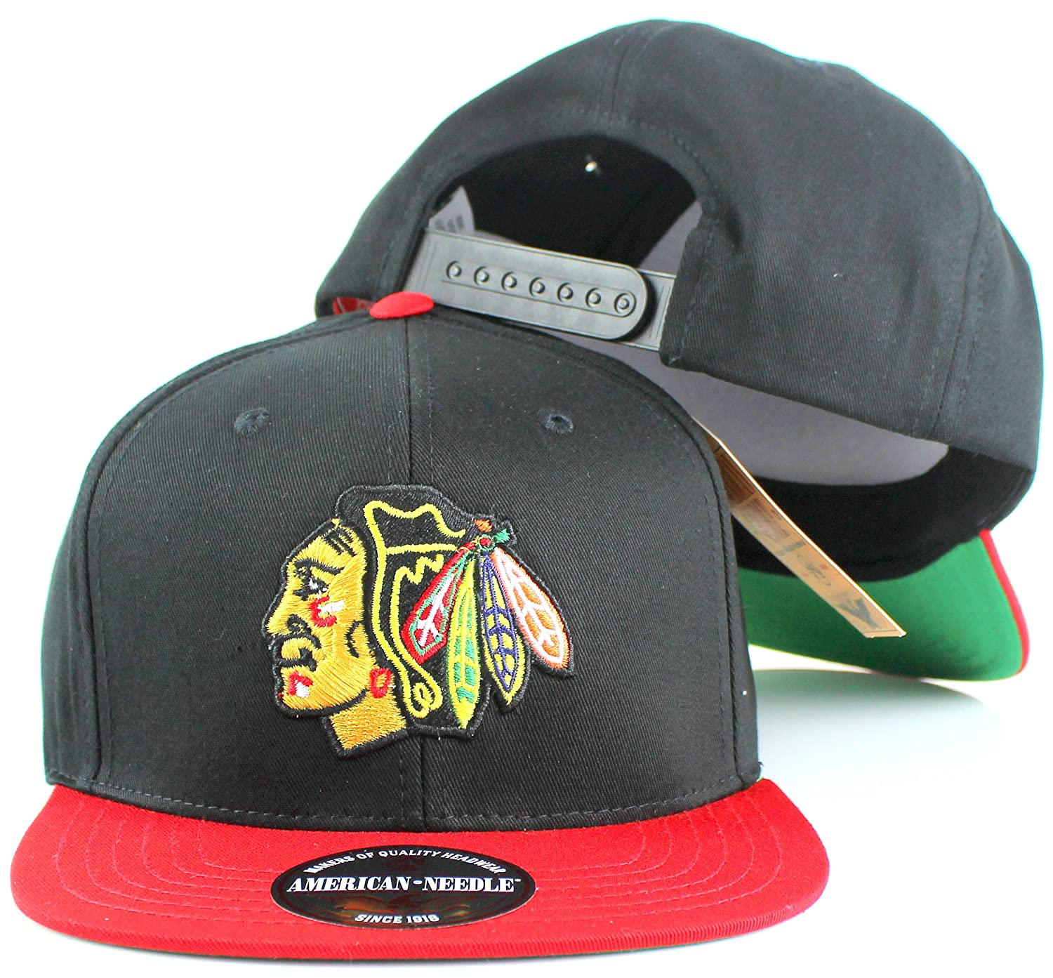 0347d6582ff16 Amazon.com   American Needle Outfield NHL Team Hat