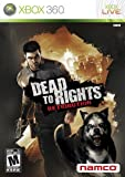 Dead to Rights: Retribution - Xbox 360