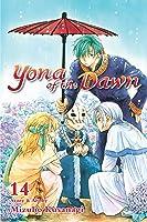 Yona Of The Dawn Vol.