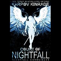Court of Nightfall (The Nightfall Chronicles Book 1) (English Edition)