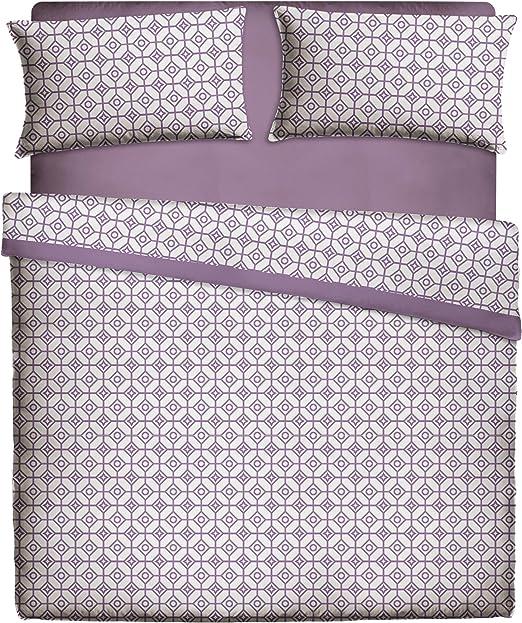 Casa Lieri - Juego de sábanas, algodón, 50% poliéster, color ...