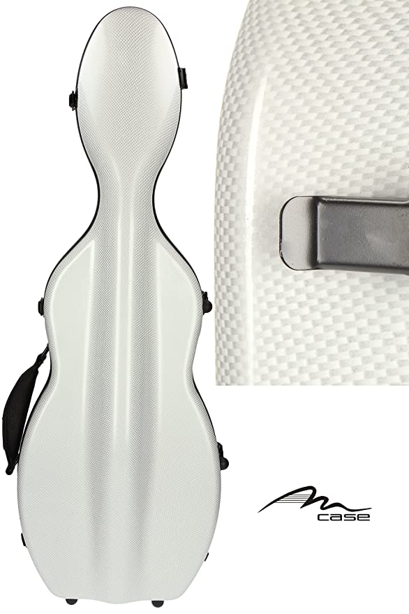 Estuche para violín Fibra de vidrio Ultra Light 4/4 pearl ...