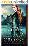 Highland Storm (Guardians of the Stone Book 4) (English Edition)