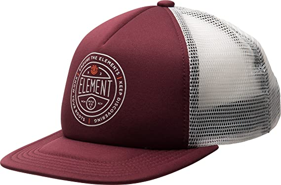 latest discount b1bd1 b8368 element cap element rift ii trucker cap ... 52c239a9ef5