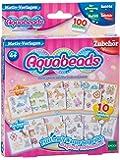 Aquabeads 79428 - Motiv-Vorlagen, Kinder-Bastelsets