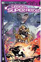 Future State (2021-) #2: Legion of Super-Heroes Kindle Edition