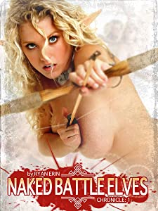 Naked Battle Elves  -  Chronicle 1