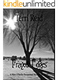 Frayed Edges - A Mary O'Reilly Paranormal Mystery (Book Seventeen) (Mary O'Reilly Paranormal Mysteries Series 17)