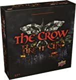 The Crow Fire it Up! Game