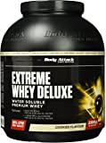 Body Attack Extreme Whey Deluxe, Cookies & Cream, 2,3kg Dose