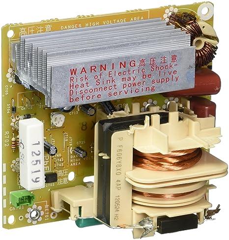 Panasonic F606Y8X00AP Original Inverter