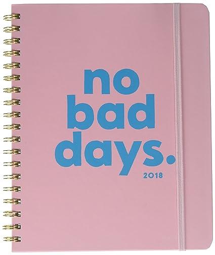 Bad Planner amazon com ban do design bando 12 month planner no bad days