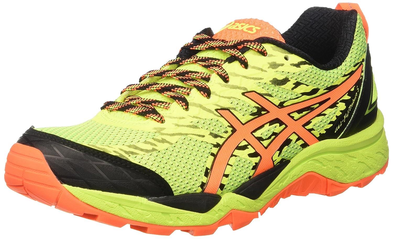 Asics Gel Fujitrabuco Zapatillas de Deporte para Hombre